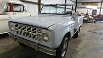 1966 ford Bronco for sale 101022661