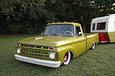 1966 ford F100 for sale 101035774