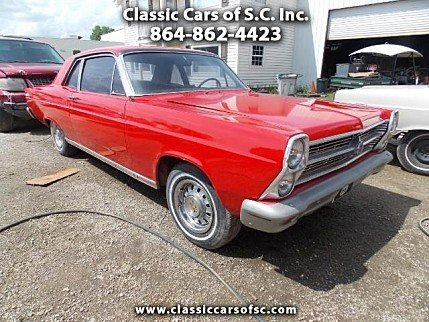 1966 ford Fairlane for sale 101017319