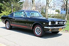 1966 ford Mustang for sale 100984964