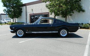 1966 ford Mustang for sale 100999928