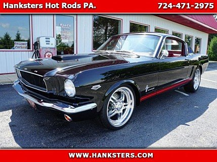 1966 ford Mustang for sale 101009945