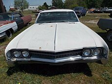 1966 oldsmobile Ninety-Eight for sale 101017345