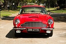 1967 Aston Martin DB6 for sale 100020785