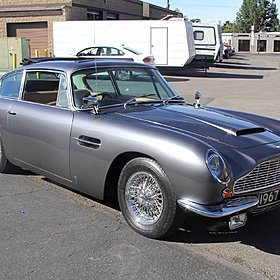 1967 Aston Martin DB6 for sale 100743018