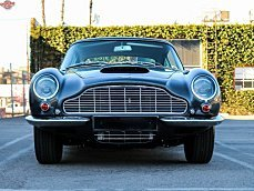 1967 Aston Martin DB6 for sale 100924135