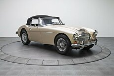 1967 Austin-Healey 3000MKIII for sale 100786628