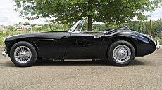 1967 Austin-Healey 3000MKIII for sale 100799028