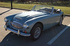 1967 Austin-Healey 3000MKIII for sale 100865614
