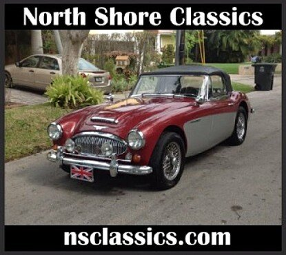 1967 Austin-Healey 3000MKIII for sale 100864064