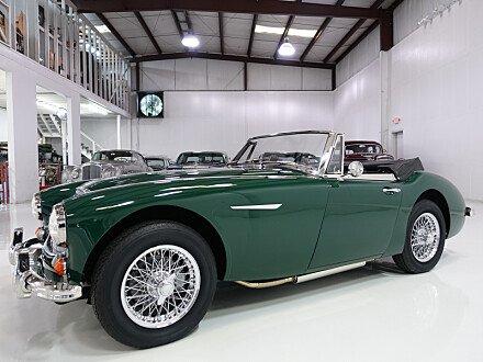1967 Austin-Healey 3000MKIII for sale 100922570