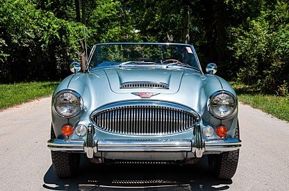 1967 Austin-Healey 3000MKIII for sale 100966661