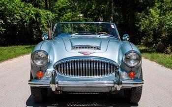 1967 Austin-Healey 3000MKIII for sale 100966661