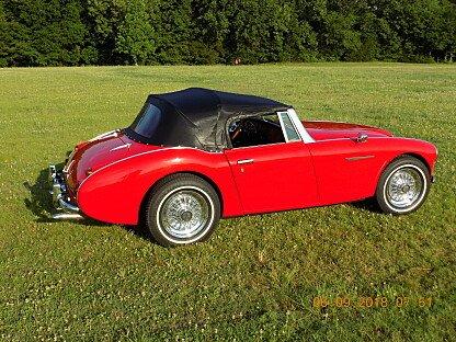 1967 Austin-Healey 3000MKIII for sale 100996958