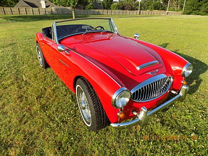 1967 Austin-Healey 3000MKIII for sale 100996958