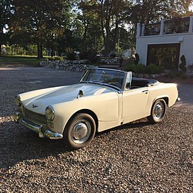 1967 Austin-Healey Sprite MKIV for sale 100752914