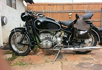 1967 BMW R60/2 for sale 200398056