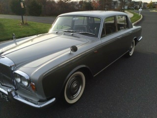 Bentley t1 for sale
