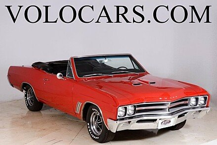 1967 Buick Gran Sport for sale 100798927