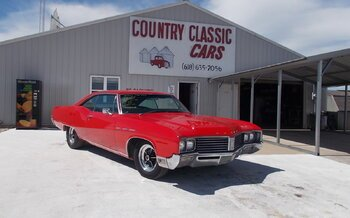 1967 Buick Le Sabre for sale 100748917