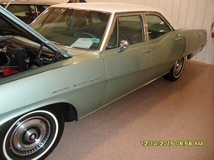1967 Buick Le Sabre for sale 100828448
