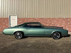 1967 Buick Riviera for sale 100843357