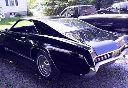 1967 Buick Riviera for sale 100982389
