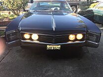 1967 Buick Riviera Coupe for sale 101017010