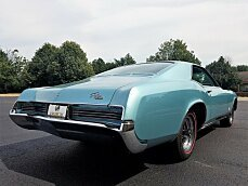 1967 Buick Riviera for sale 101017775