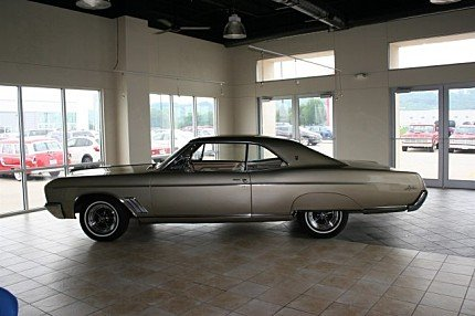 1967 Buick Skylark for sale 100722128