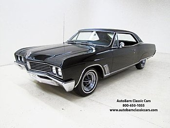 1967 Buick Skylark for sale 100723797