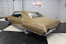 1967 Buick Skylark for sale 100743226