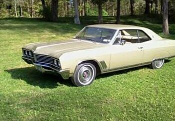 1967 Buick Skylark for sale 100792180