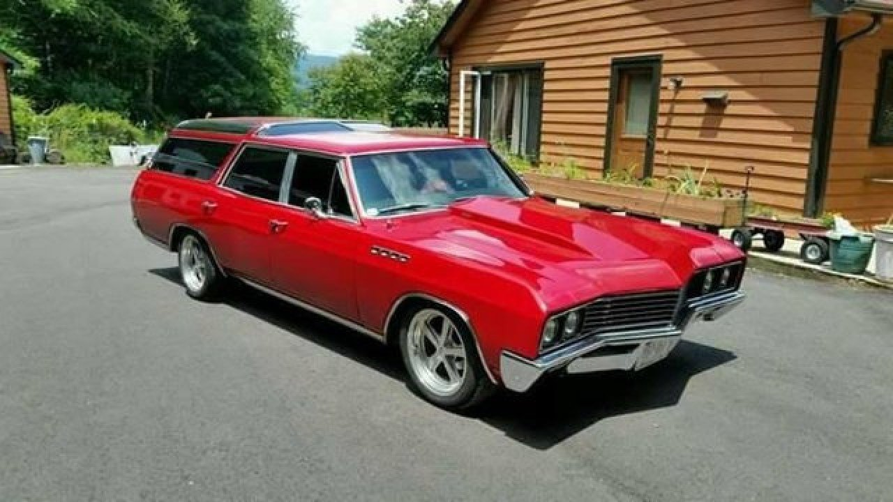 Car Auctions Ny >> 1967 Buick Skylark for sale near Riverhead, New York 11901 - Classics on Autotrader