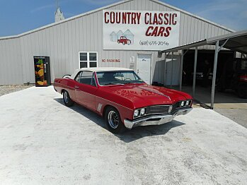 1967 Buick Skylark for sale 100890353