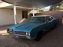 1967 Buick Wildcat for sale 100985141