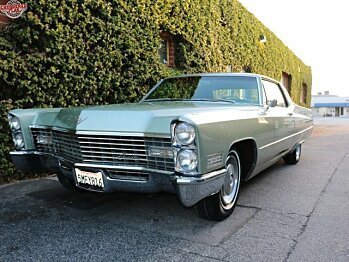 1967 Cadillac Calais for sale 100758062