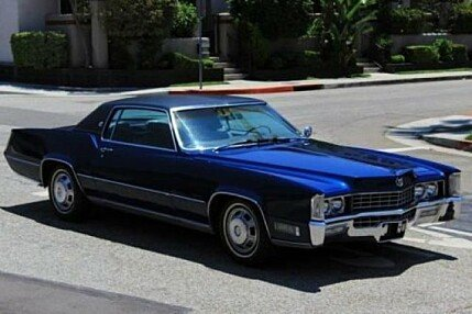 1967 Cadillac Eldorado for sale 101017134