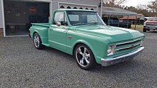 1967 Chevrolet C/K Truck for sale 100842545