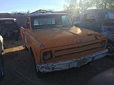 1967 Chevrolet C/K Truck for sale 100865863