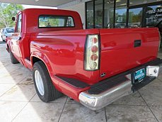 1967 Chevrolet C/K Truck for sale 100999053