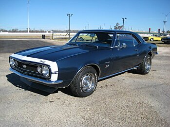 1967 Chevrolet Camaro SS Coupe for sale 100746430