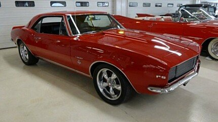 1967 Chevrolet Camaro for sale 100756272