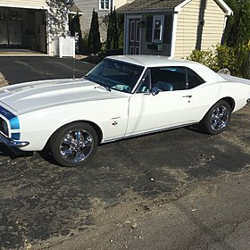 1967 Chevrolet Camaro SS for sale 100875709