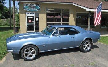 1967 Chevrolet Camaro for sale 100890150