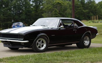 1967 Chevrolet Camaro RS for sale 100893276