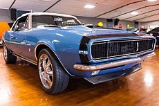 1967 Chevrolet Camaro for sale 100927319