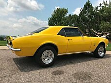 1967 Chevrolet Camaro for sale 100929100