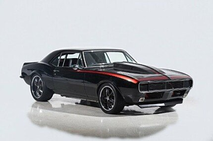 1967 Chevrolet Camaro for sale 100947163