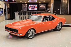 1967 Chevrolet Camaro for sale 100954706